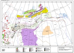 Yenisei-Khatanga:: Blackbourn Geological Services on poland map, iraq map, germany map, france map, europe map, saudi arabia map, japan map, eurasia map, china map, korea map, india map, asia map, soviet union map, united kingdom map, canada map, africa map, italy map, romania map, baltic map, australia map,