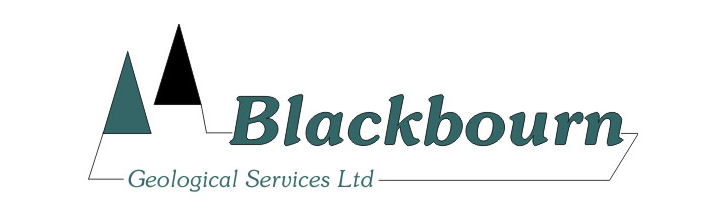 Blackbourn Geological Services